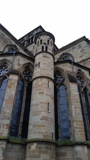 Cathédrale Saint-Pierre à Trèves. Escaping Architecture Urban Architecture