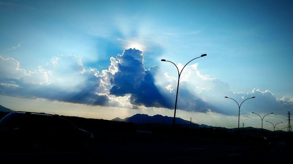 Sky CeuAzul Solenuvem Summer Taking Photos Enjoying Life On The Road Andando Por Ai Perfection Riodejaneiro