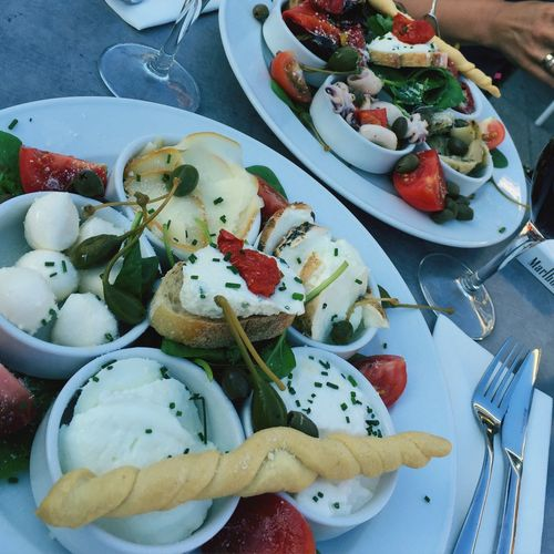 Foodporn Good Times Italiafood Mozzarelladibufala Burrata Moodlife Montepulciano