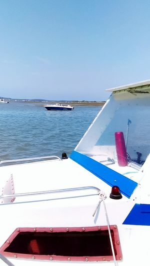 No People Tranquility Day Water Sea Outdoors Transportation Blue Beach Nature Sky Nautical Vessel Clear Sky Summer Lifestyles Tranquil Scene L Ile Aux Oiseaux Weekend ♥ Horizon Over Water Swimming