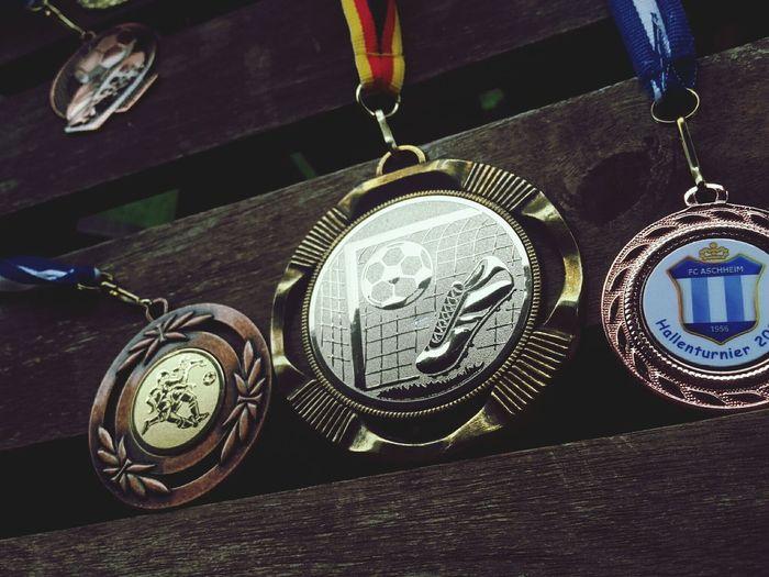 Medals Football Fussball Fußball Ist Nicht Nur Ein Sport,sondern Eine Leidenschaft Die Du Deinem Leben Widmest. Fußballfieber