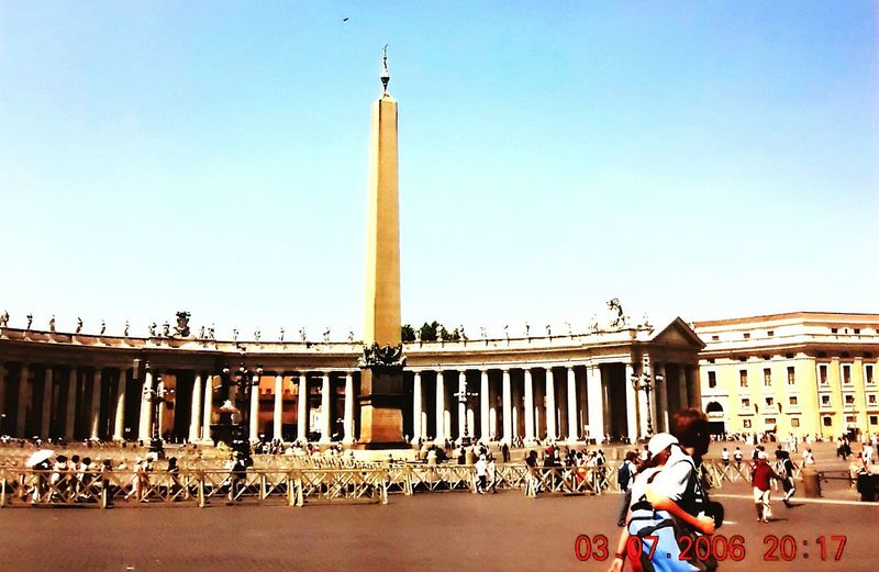Hello World Taking Photos Vatican EyeEm Best Shots - Architecture Cityscapes Nice Picture 😉👌