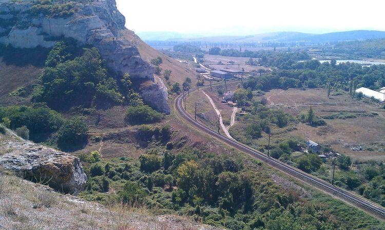#landscape #landscape #nature #photography #railroad