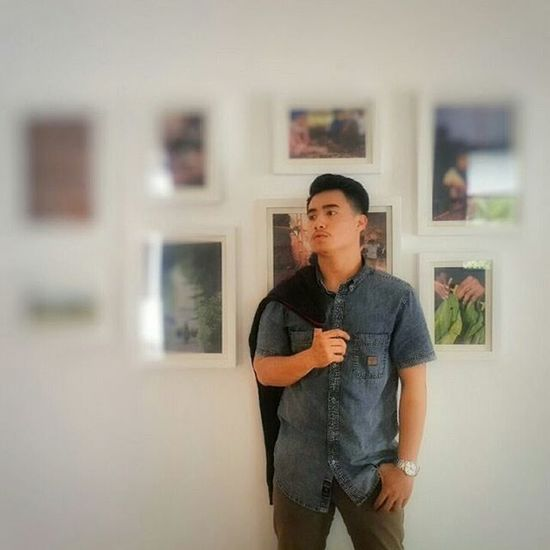 Happy weekend! Semangat ngerjain proposal! . . . Ootd Exploremalang Malang Instamalang Photooftheday Photoshoot Photomalang Malangalam