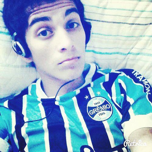 Grêmio! ?