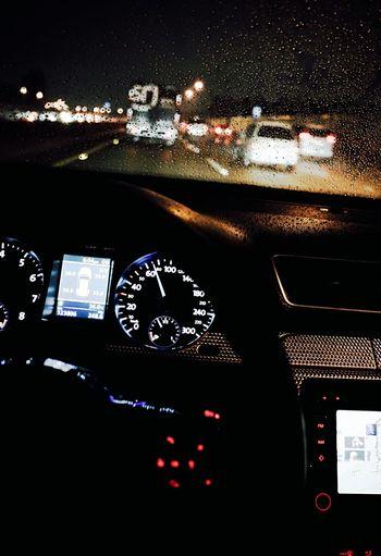 捌月貳拾捌。 十八標,雨!一直下不停...... Volkswagen R36 Taipei,Taiwan Highspeed Ricoh Gr Working Rain travel