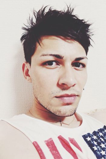 ;) Gay Gayboy Newhair First Eyeem Photo