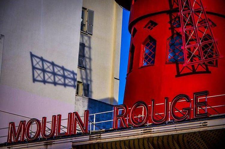 Took an impressionist walking tour of Montmartre today. One of my favorite areas of Paris. Technically, Moulin Rouge is not in Montmartre, but the tour started nearby. Moulinrouge Ig_europe Parisjetaime Parismonamour Topparisphoto Igersparis Igparis Iersfrance Igfrance Instaparis Parismaville Parisphoto Travelgram Seetheworld  Traveltheworld Theglobewanderer Traveldeeper Passionpassport Bestplaces_togo Igworldclob Ig_worldclub Exploringtheglobe Lonelyplanet Everyshots Waycoolshots loves_bestpic urbanromantix