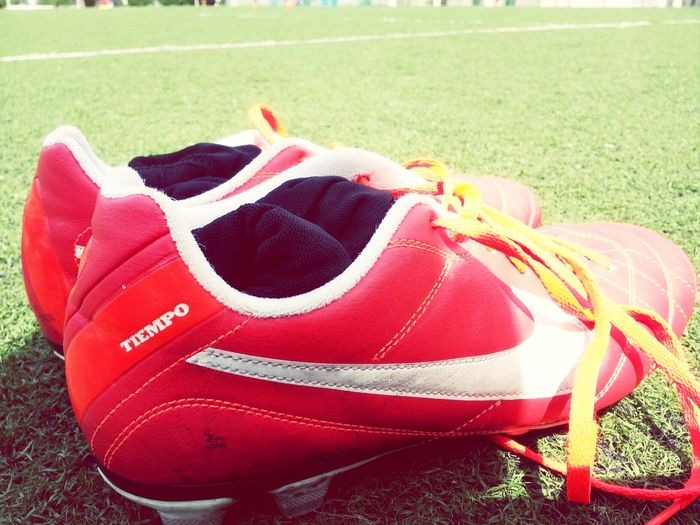 Weekend Kick-off Football My Passion