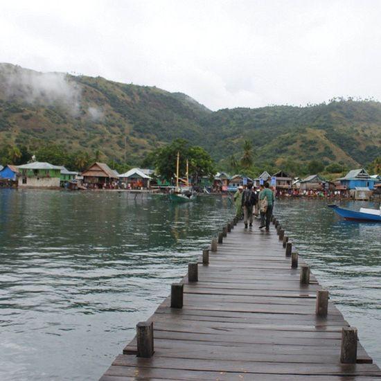 Desa Komodo Komodoisland Desakomodo Nusatenggaratimur INDONESIA