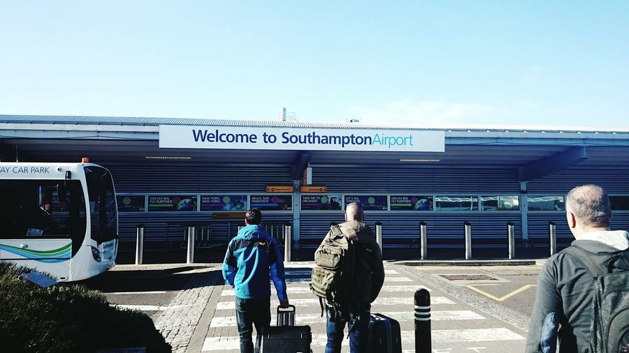 Southampton Airport ✈🏢 Southampton Airport Back To Home Excited Sony Xperia Z2 England Flight ✈