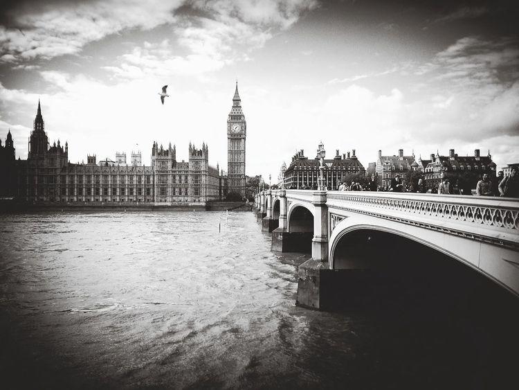 LONDON❤ Big Ben City In Motion First Eyeem Photo