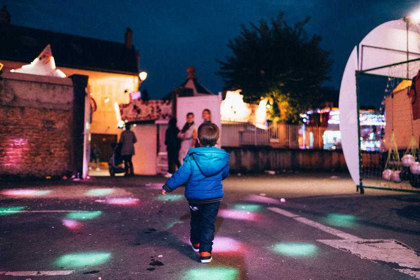 Children Fuji Fuji Xt1 Fujifilm Fun Fair Light Night Lights Night Photography XF 23mm F1.4 R Xt1