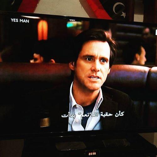 Yes_man Movies Janzour Tripoli libya وقت افلام جنزور طرابلس ليبيا