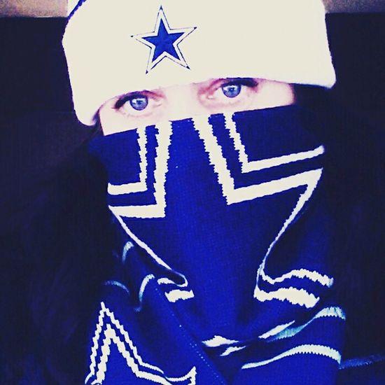 True German Girl Selfie Addict 📷 Dallas Cowboys Kinda Girl🏈 Winter 2014