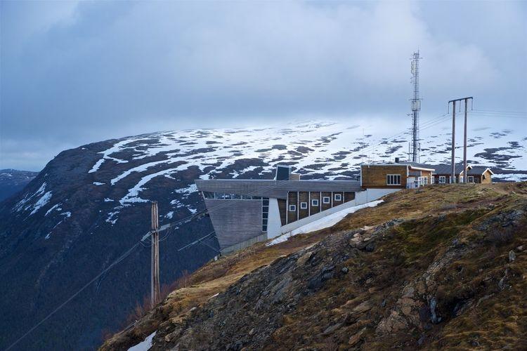Tromsø Norway