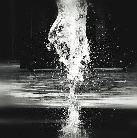 Impact Splashing Water Motion Close-up No People Freshness Day Dissolving Chiare fresche e dolci acque....