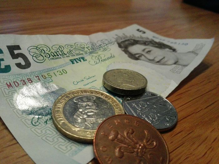 I dont know why I kept the British money when I was in Scotland last June. But its more or less kind of a symbol now about the European community. British pound had dropped more than 15% since then. Britishpounds Pounds British Great Britain Scotland European Union Brexit Brexit 👋 Brexit Vote Leave Politics Exit Eu Battle Money Moneyshot Economy Economy Post