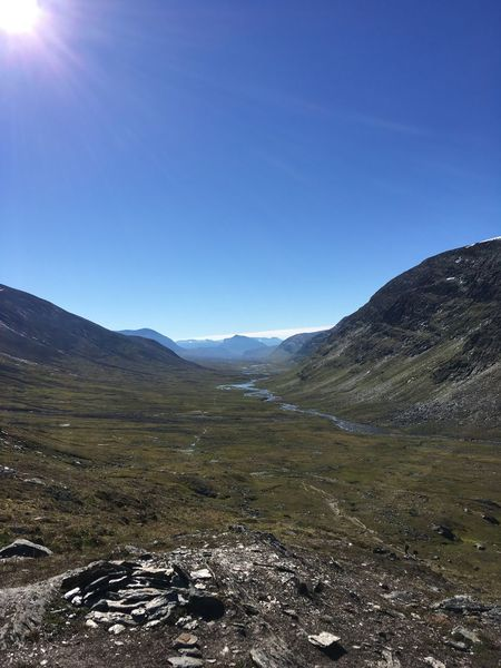 Abisko Nationalpark Hiking Kungsleden Lapland Lappland Sweden Swedish Nature Trekking Abisko Abiskojaure Day Hiking Adventures Hiking Trail Hikingadventures Kings Trail Landscape Mountain Mountain_collection Mountains Mountains And Sky Nature Northern Sweden Outdoors Sky Sweden Nature