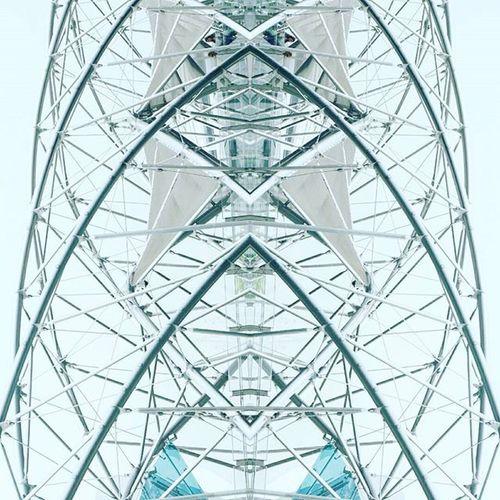 The details of the helix bridge. Design ArtsyFartsy Art Justgoshoot Patterns Diagonal_symmetry Urban Concrete Bridge Details Perspective Freezfram Frameable Tv_simplicity Tv_pointofview Fineart Bnw_life Stunningbnw Minimal_perfection Minimalexperience Vsco_hub VSCO Vscocam Vscogood Vscom minimalism ig_minimalshots simplicity creativity