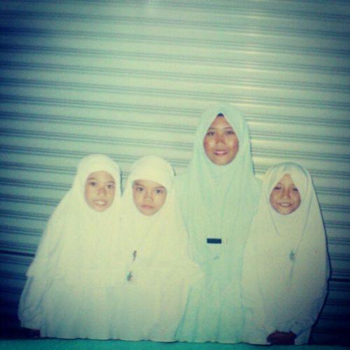 Memories Love Ustazah Meera Farani salmiyah
