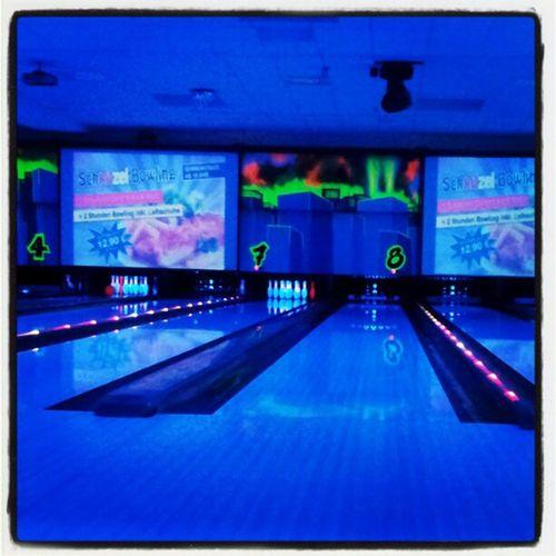 #Disko #Bowling Party Lights Fun Bowling Disco Bochum Disko Bo40