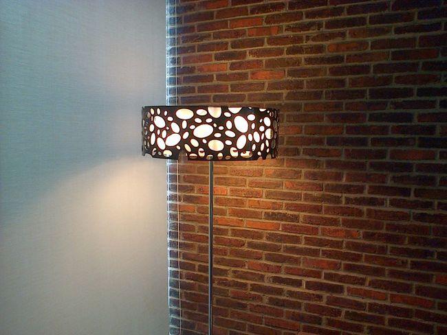 Down Low Lights Lampions Lamp Shade  Bricks