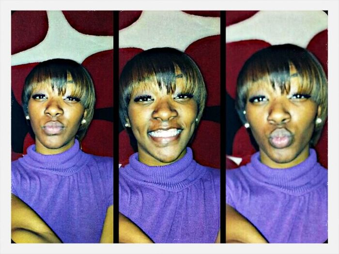 My Beautiful Faces & Smile =)