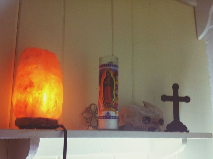 A few of my favorite things #salt Rock