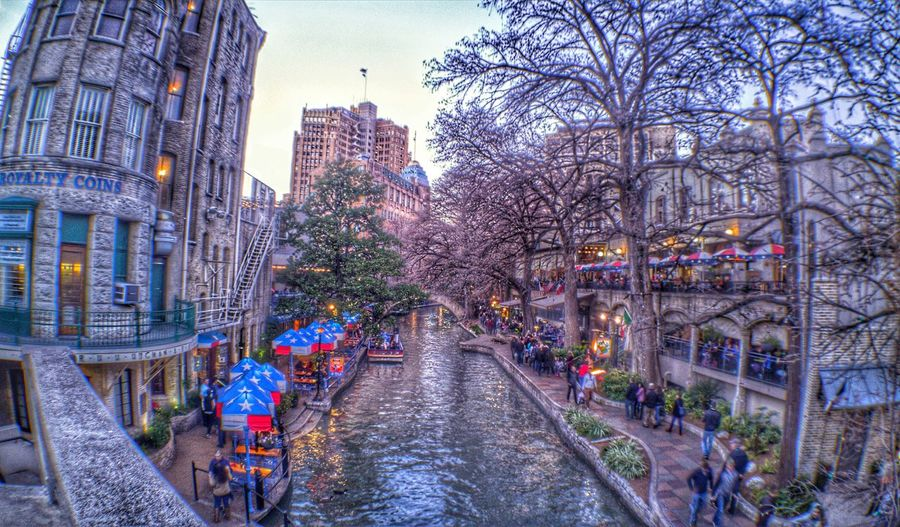 San Antonio Hdr_Collection