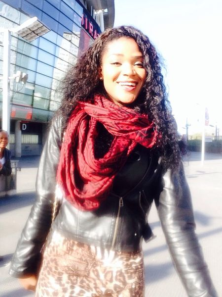 X factor auditions Xfactor Smile Enjoying The Sun Today's Hot Look