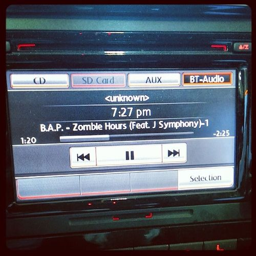 ZombieHours @bap901 feat. @j_symphony901 ... Coming soon Ans Nmg Help