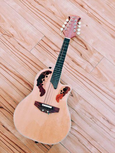 Mandolin Instruments Music