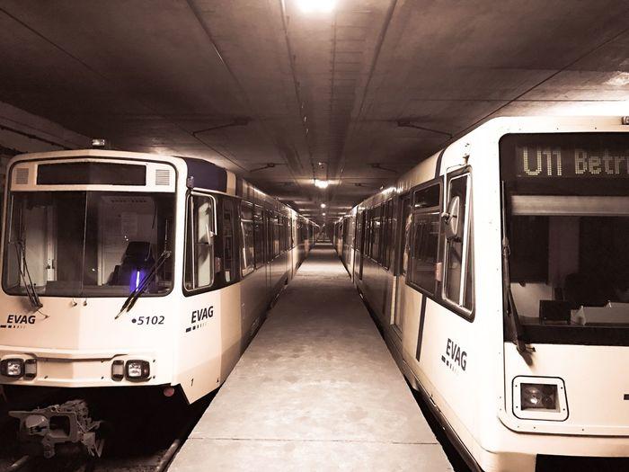 Metro Photography