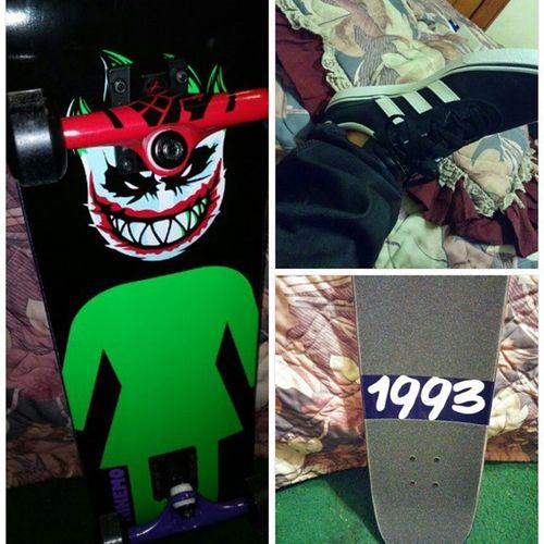 Sk8life Skate Skater Sk8r sk8 Fresh firstboard