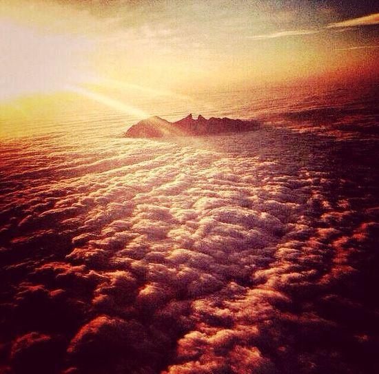 Cerro De La Silla Chilenos Por El Mundo Monterrey Una hermosa vista del cerro de la Silla!!!