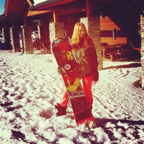 Hey ho let's go! Snowboarding Snowboard Ylläs Ylläslompolo äkäslompolo Lapland Lappi Finland Boarding Board