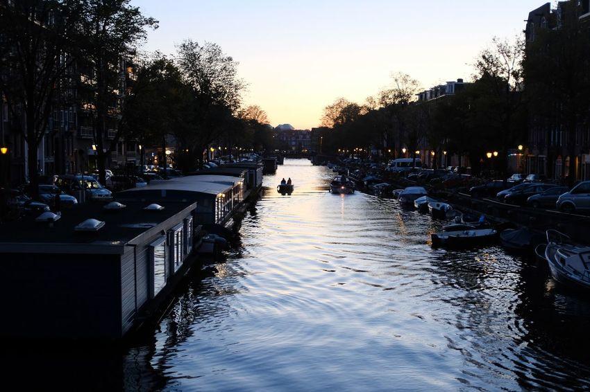EyeEm In Amsterdam