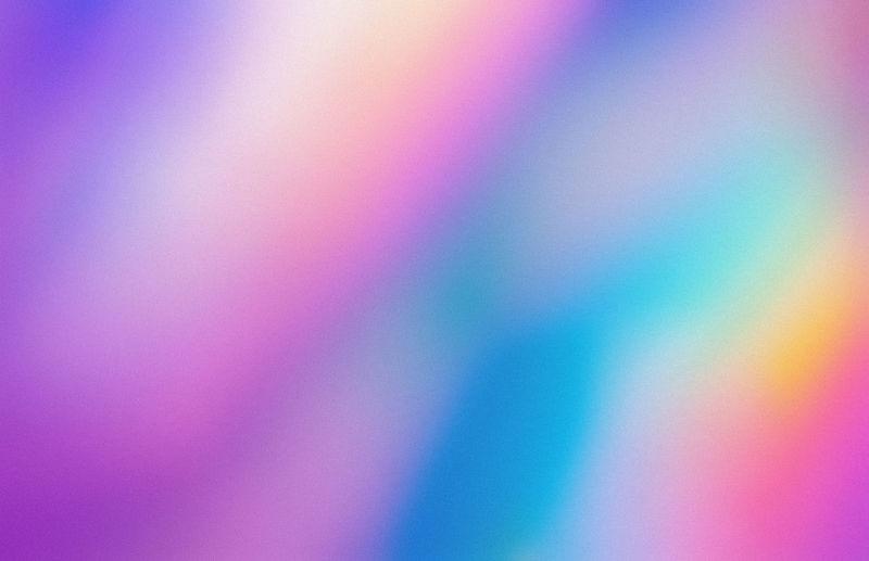 Full frame shot of multi colored light