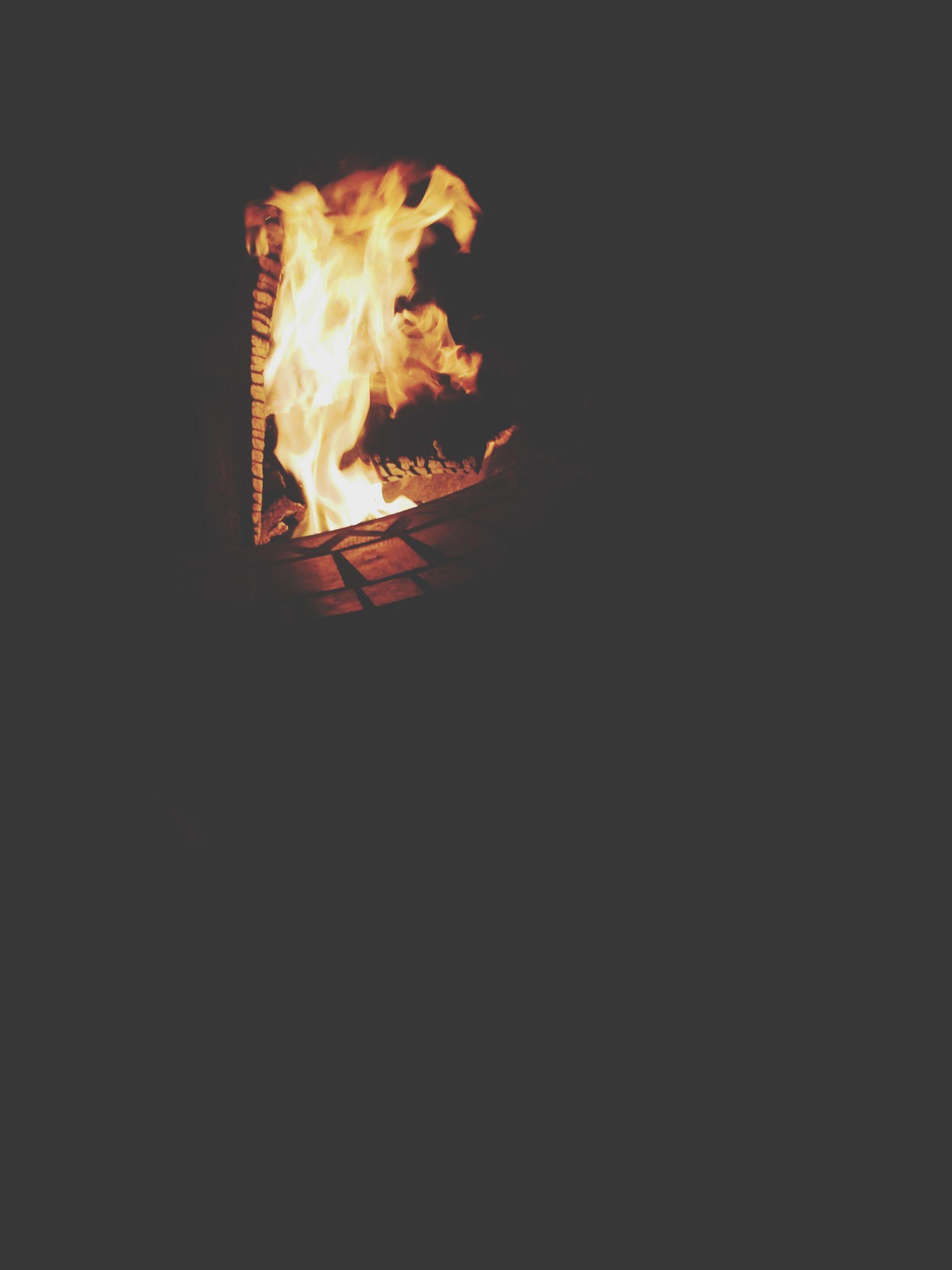 burning, flame, heat - temperature, fire - natural phenomenon, night, glowing, dark, orange color, fire, copy space, black background, bonfire, illuminated, studio shot, close-up, light - natural phenomenon, heat, wood - material, no people, firewood