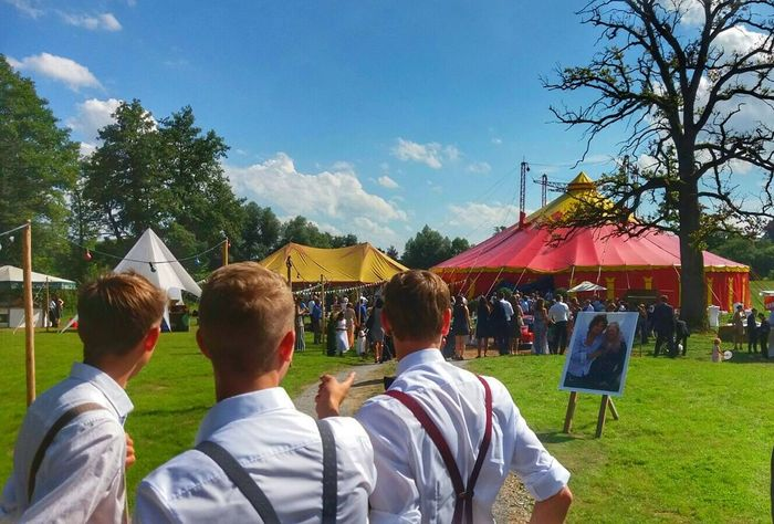 Wonderful Wedding in a old Circustent, great people, great dayBadenwürttemberg Natureart EyeEm Best Shots Littlethingsinlife Wonderfulworld Pointofview NewWays Wedding Wedding Party Party Circus Beautiful Old School Hosenträger Hipster People Together By August 3 2016 People Together Friendship