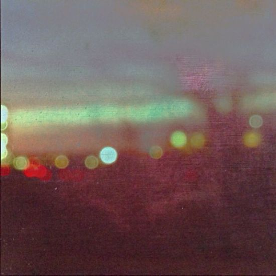 Tinge. Landscape Colors Sunset Experimental JohnRuggieri Abstract Blur Nature Urban Boston