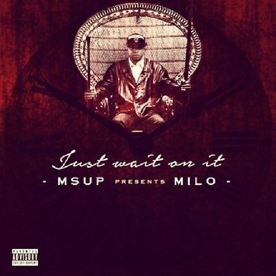 """We Pressing Up Now My Big Bro MsUpMilo From A Long Wait On """"Active"""" Dropping We On They Ass With This One .... About To Fuqk The Whole City Up &&KillThese Niggas MsUpMusic Presents MsUpMilo JustWaitOnIt """"I'm On It.... Hit Single """"Get Active"""" Ft. Me Active MixtapeComingSoon And While You Waiting For That JustWaitOnIt MixtapeDamnNearDone... Niggas Know I Feel Like Leaking But I Ain't Gon Do It Lol MoSama"""