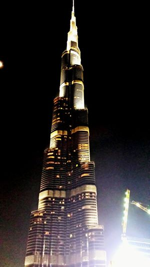 Khalifa tower _ Dubai