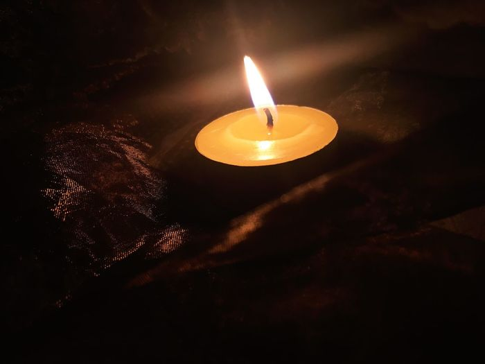 Light 🌟 Flame