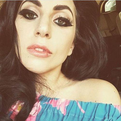 @ladygaga @ladygaga_03 Ladygaga LG5 Ladygaga_03 Gaga Gagzz_monster
