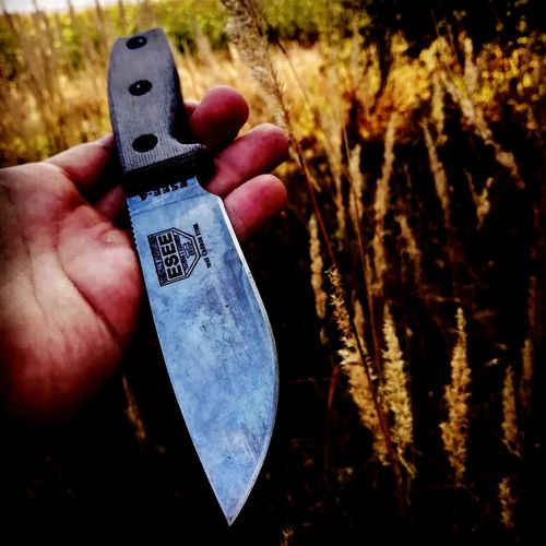 Knife Knifeporn Alone Wild EyeEm Selects Bushcraft Knifes Tactical Knife Tactical Knifehand Bushcrafter Tactics Tactical Gear Slovakia🇸🇰 Bush Bushcraft Knife Slovakia Edcknife EDC Bushcraft, Esee Eseeknife Eseeknives Human Hand Holding Human Finger Close-up Sky
