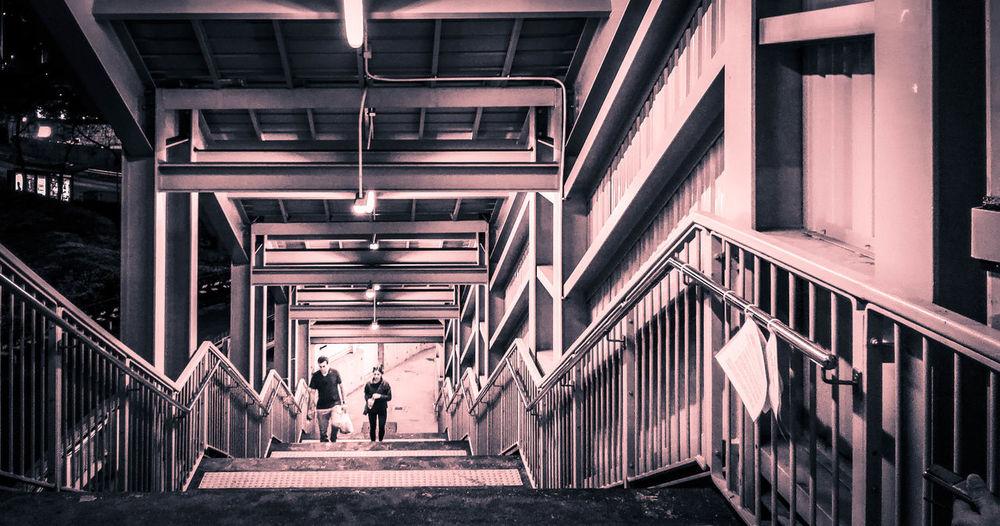Urban HongKong