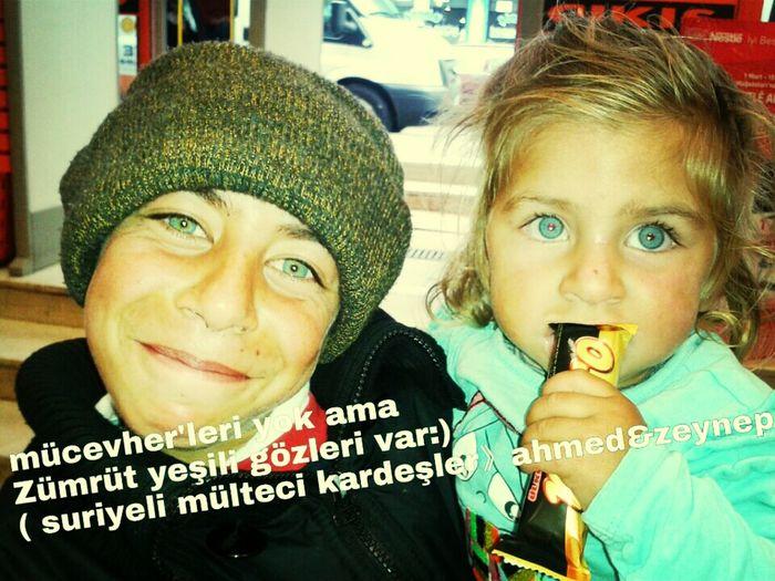gülümse:)