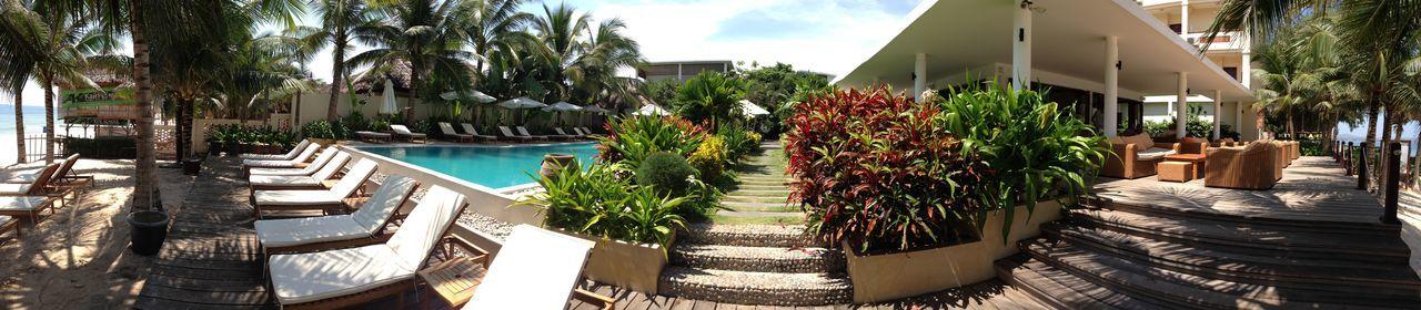 Resort in south Vietnam
